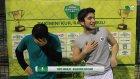 Kadir Şipal - Balıkesir Elif Cam Maç Sonu Röportaj