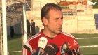 """Abdullah Avcı: """"Beşiktaş stresli"""""""