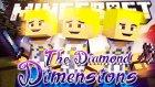 Minecraft: Diamond Dimensions - Evlendik! - Bölüm 2