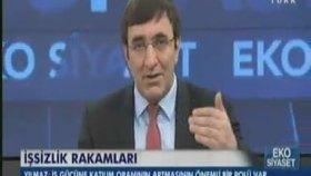 Kalkınma Bakanı Cevdet YILMAZ Habertürk'te Üretim ve İstihtam Paketi ve gündeme ilişkin konuları can