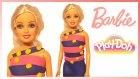 Play Doh Barbie Oyun Hamuru Elbise Tasarımı Kıyafet Giydirme
