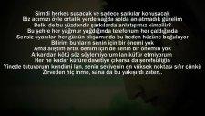 Anıl Yıldırım - Şarkılar Konuşacak (feat. Onur Oğuz) 2015