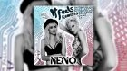 NERVO - It Feels (KSHMR Remix) [Cover Art]