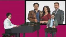 Serçe Sarayı Jenerik Müzikleri (Orjinal Dizi Müziği) Akustik Piyano