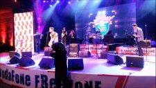 Vodafone FreeZone Liseler Arası Müzik Yarışması Mektebim Güzel Sanatlar Lisesi