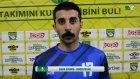 Beşköy Spor / Yencen Milan  / Maçın Röportajı / Kocaeli