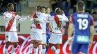 Eibar 1-2 Rayo Vallecano - Maç Özeti (3.4.2015)