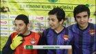 Heval Röportaj / İSTANBUL / İddaa Rakipbul Ligi 2015 Açılış Ligi