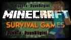 Minecraft - Survival Games Bölüm #13 - Fail Deadmache