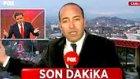 Fatih Portakal'a Kameramandan Canlı Yayında Küfür Şoku