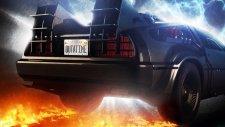 Geleceğe Dönüş Filminden Yeni Fragman (Fast to the Future)