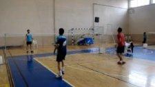 İşitme Engelliler Badminton Türkiye Şampiyonası