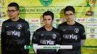 Şantiye 04 F c küçükyalı İstanbul iddaa Rakipbul Ligi 2015 Açılış Sezonu R 22