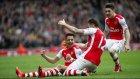 Arsenal 4-1 Liverpool - Maç Özeti (4.4.2015)