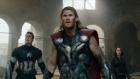 Avengers: Age of Ultron'un iki Yeni Fragmanı