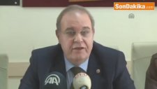 CHP Genel Başkan Yardımcısı Öztrak - İç Güvenlik Yasası