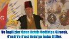 (K402) Filistin Cephesi İhaneti, Üstad Kadir Mısıroğlu