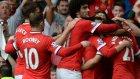 Manchester United 3-1 Aston Villa - Maç Özeti (4.4.2015)