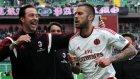 Palermo 1-2 Milan - Maç Özeti (4.4.2015)