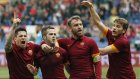 Roma 1-0 Napoli - Maç Özeti (4.4.2015)