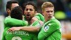 Wolfsburg 3-1 Stuttgart - Maç Özeti (4.4.2015)