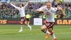 Atalanta 1-2 Torino - Maç Özeti (4.4.2015)