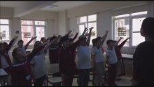Atatürk Çocukları Beykent Mektebim Koleji Yıldız Deligöz