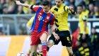 Borussia Dortmund 0–1 Bayern Münih (Maç Özeti)