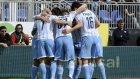 Cagliari 1-3 Lazio - Maç Özeti (4.4.2015)