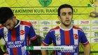 Çankırı spor Bodyguards fc İstanbul iddaa Rakipbul Ligi 2015 Açılış Sezonu R mp4