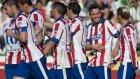 Cordoba 0-2 Atletico Madrid (Maç Özeti)