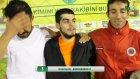 Ersin Keriöz Brotherhood FC Röportaj