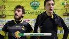 FC VAPS-HELLAS VERONA RÖPORTAJ /İSTANBUL/ iddaa Rakipbul Ligi 2015 Açılış Sezonu
