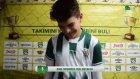 FİFA FC-YEŞİL KAPLAN FC RÖPORTAJ /İSTANBUL/ iddaa Rakipbul Ligi 2015 Açılış Sezonu