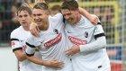 Freiburg 1-0 Köln - Maç Özeti (4.4.2015)