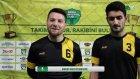 GenoaBetis-Fitness life Fc Maç Sonu Röportajı / Kocaeli / İddaa Rakipbul Ligi 2015 Açılış Sezonu