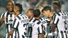 Juventus 2-0 Empoli - Maç Özeti (4.4.2015)