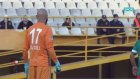 Karşıyaka 6-5 Adana Demirspor - Maç Özeti (4.4.2015)
