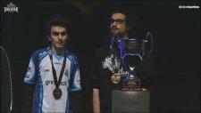 League of Legends- Görmek İstemediğimiz Sahneler E-Spor'da (2015 KMF)