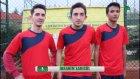 LOCS FC - AY YILDIZ İDDAA RAKİPBUL GAZİANTEP LİGİ RÖPORTAJ