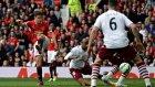 Manchester Utd3-1 Aston Villa - Maç Özeti (4.4.2015)