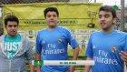 Real Ceyhan - Blue Leon basın toplantısı / ADANA / iddaa Rakipbul Ligi 2015 Açılış Sezonu