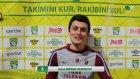 Real Subway-Trabzonspor macın röportajı / antalya /