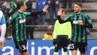 Sassuolo 1-0 Chievo - Maç Özeti (4.4.2015)