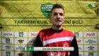 SİTE SK-CİNDARLIUNİTED RÖPORTAJ /İSTANBUL/  iddaa Rakipbul Ligi 2015 Açılış Sezonu