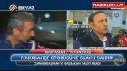 Trabzonsporlu Yöneticiden Saldırı Açıklaması: Bu Şehrimiz Adına Bir Utanç