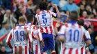 Cordoba 0-2 Atl. Madrid - Maç Özeti (4.4.2015)