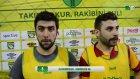 Demirkaya Sk. / Sporlive Ayhan Kundura / Maçın Röportajı
