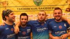 Dinamo Karadeniz Röportaj