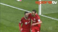 Leverkusen fark attı! Hamburg yanıyor...